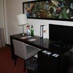 Hotel agradável