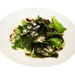 Organic Salad (seasonal)