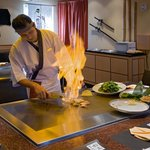 Myoko Teppan-Yaki & Sushi Restaurant