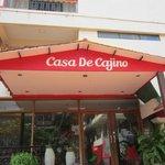 Casa de Cajjino