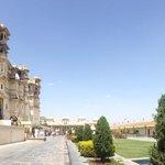 City Palace Museum Panoramic View