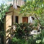 Coconut Dream Family Room