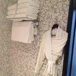 Never short of towels!