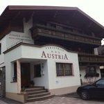 Ferienhaus & Landhaus Austria Foto
