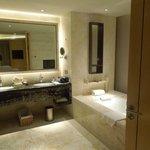 Bathroom/Tub (shower not seen)