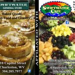 Check out our sister store, Swiftwater General Store