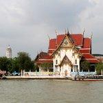 Au fil du Chao Praya