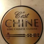 French name for a Chinese Restaurant in India