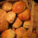 Nuestros panes..