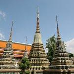 Temple du Bouddha Couché