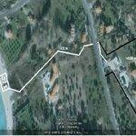δρομο απο ξενοδοχειο μεχρι παραλία(μέσω υπόγειων )