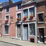 rue Hocheporte 30 LIEGE