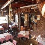 Lichnos Restaurant