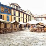 El corazón de Oviedo