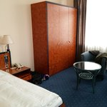 Hotel Arkadia Foto