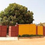 Puerta de entrada Lodge