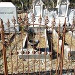 Chestnut Street Cemetery