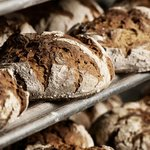 Rogge Bageriet Bröd
