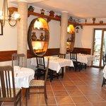 Perabos Gasthof Weingut & Gästehaus Restaurant mit Vinothek