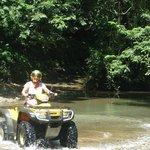ATV Tours on Nicoya Peninsula