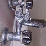 Calcaire / Corrosion...
