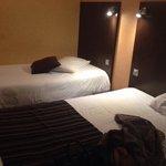 Foto de Hotel Artys