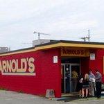 Arnold's Country Kitchen, Nashville, TN