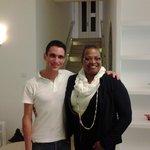 Chris and Me (Olia Staff)