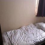 Una cama acogedora, como la de tu casa.
