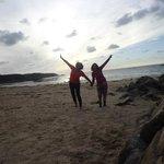 Praia d'Erquy