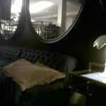Restaurante 1er piso