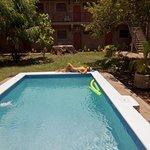 Hotel Leon Viejo