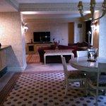 dining room/livingroom