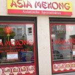 Asia Mekong - Asiatische Spezialitaten