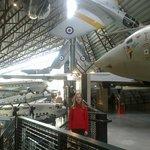 Cold War Hanger