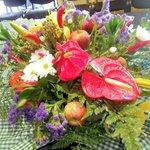 Amani flowers
