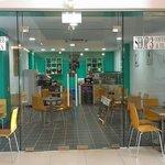 Bilde fra Shop 3 Coffee & Tea