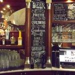 Pub The Yellow - Breakfast