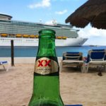 I don't always hangout in Cozumel, but when I do...