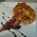 Maialino in crosta di pane