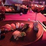 Plateau de sushi 19,90€/ pers.