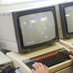 Zalaga on the iconic BBC micro
