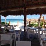 Restaurant El Mar