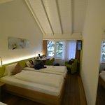 Hotel Sommerau Foto