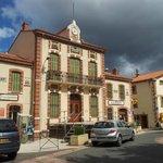 Hôtel de ville Tautavel