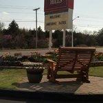 ภาพถ่ายของ Whispering Hills Inn