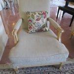old furnishings