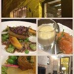 Dinner L'Epicurien 1