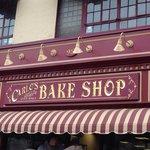 The original store in Hoboken.