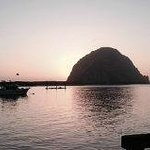 Morro Bay,CA just up the coast from Cayucos.